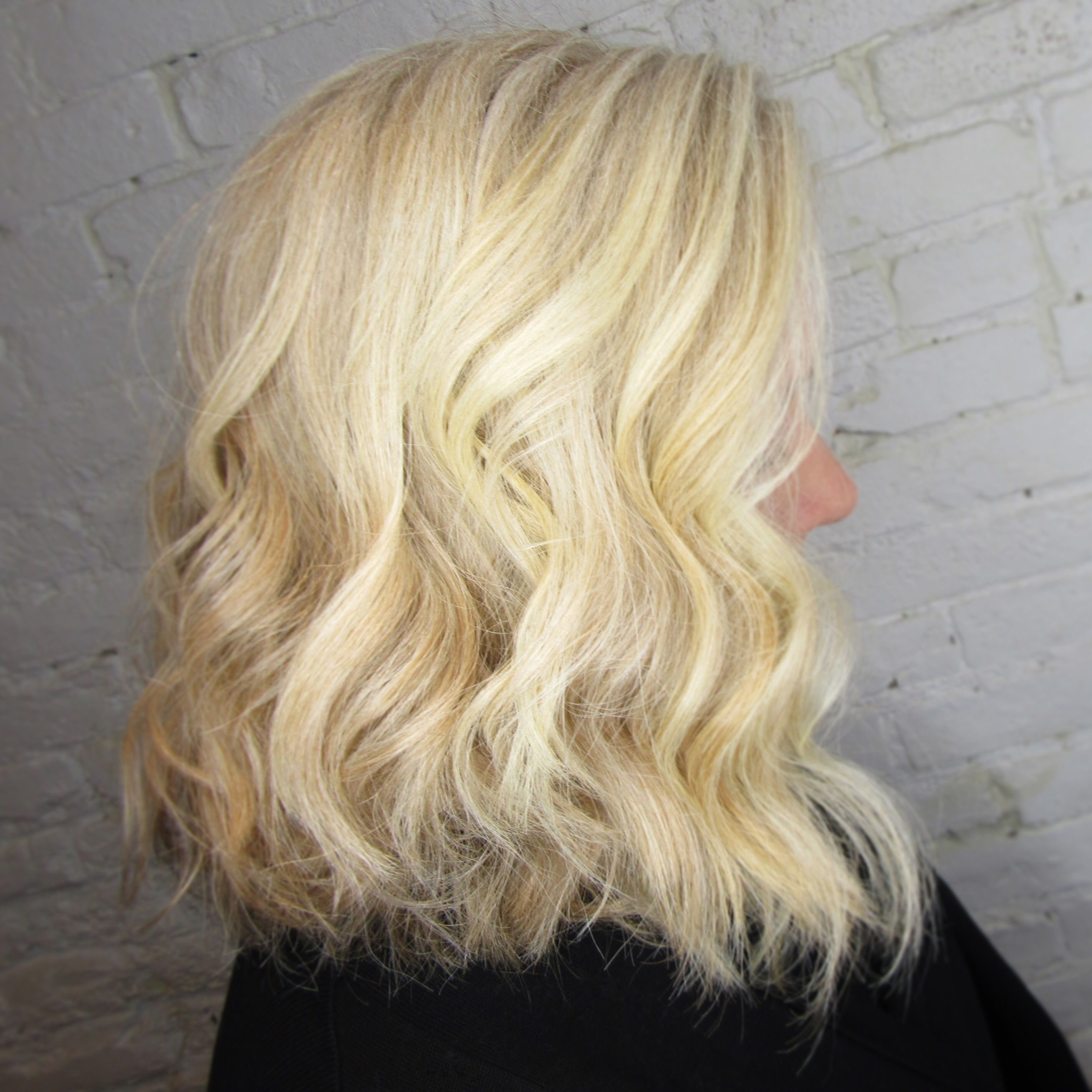 Pin On The Village Hair
