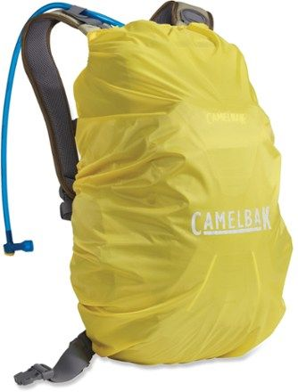 a9ba330b789a CamelBak Rain Cover Yellow M/L | Products