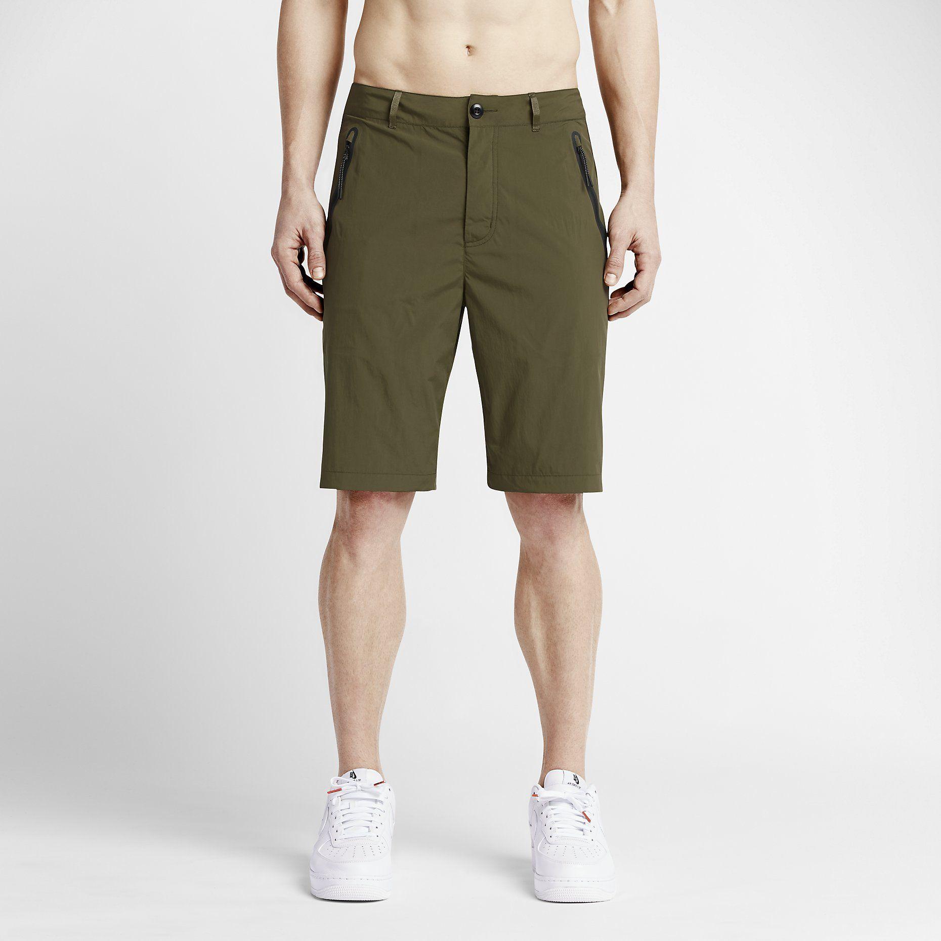 NikeLab Tech Woven – Short pour Homme. Nike Store FR  4bc55918200