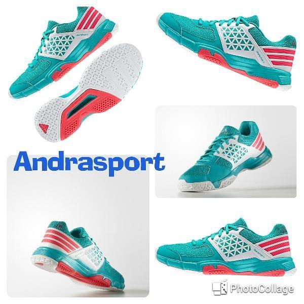 Jual Sepatu Badminton Bulutangkis Merek Asics Gel Rocket Original