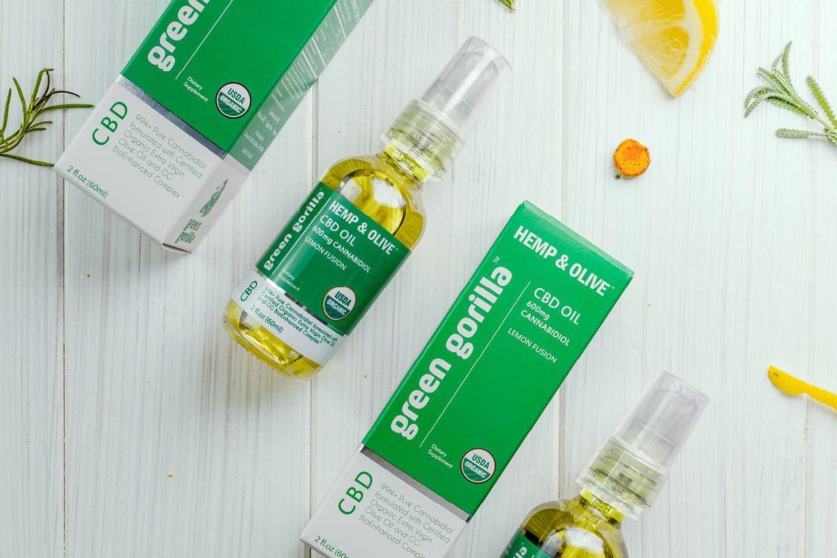 Why Choose Certified Organic Hemp CBD Products Blog