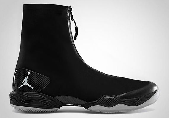 Air Jordan XX8 - Black - White - Electric Green  8d92acd4b347