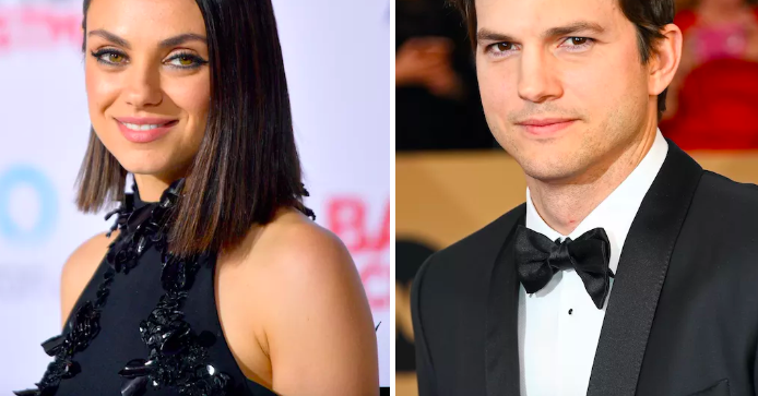 Kunis and kutcher dating quotes