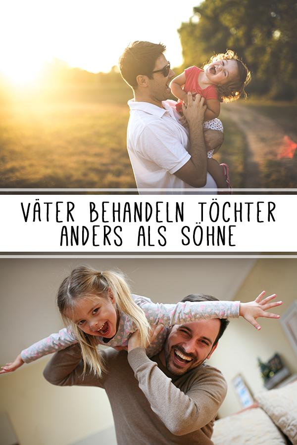 Dating eines Mädchens Papa Probleme