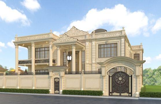 Best exterior design project in uae also greenhouse rh pinterest