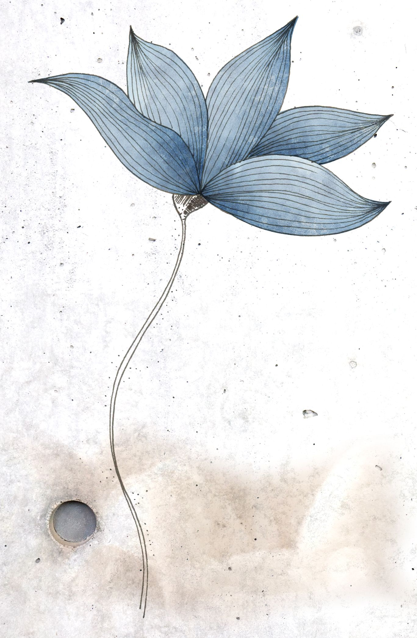 Fleur & Bitume