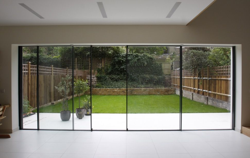 Pin By Teanuh Pechui On House Details For Build Modern Patio Doors Sliding Doors Exterior Modern Patio