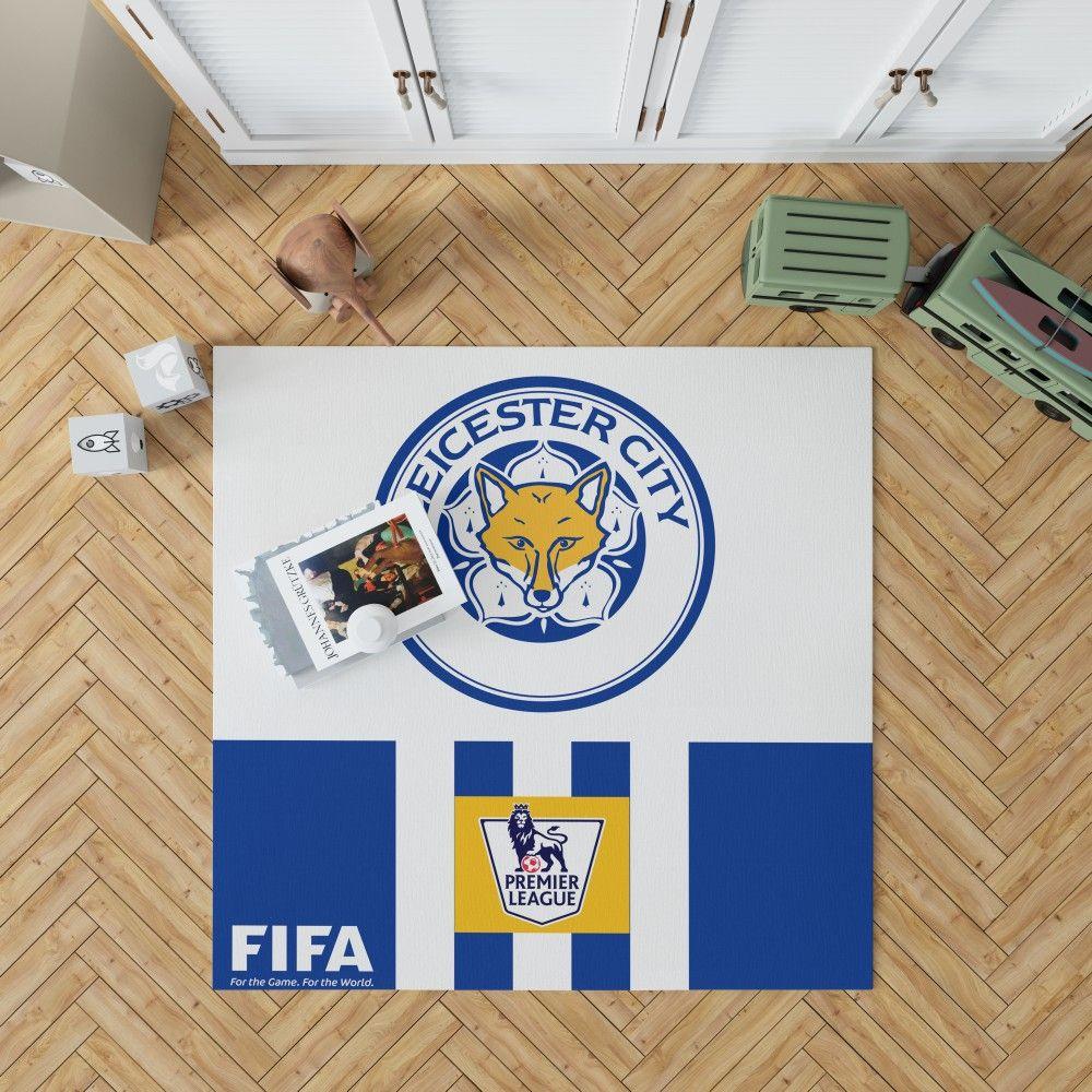 Pin On Premier League Football Rugs Mats [ 1000 x 1000 Pixel ]