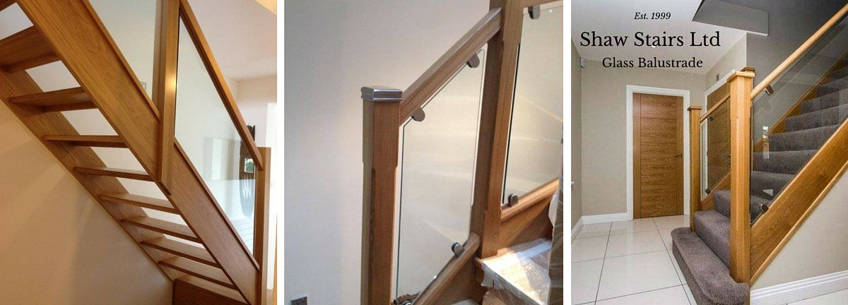 Best Shop Glass Staircase Balustrade Stairs Stairs 640 x 480