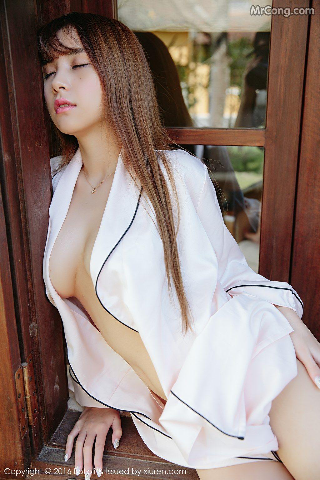 Bololi Vol086 Ngi Mu Xia Mei Jiang  43 Nh -7174