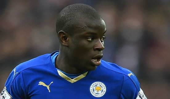 Chelsea & Arsenal plot moves for NGolo Kante as his release clause is revealed [Le Parisien]