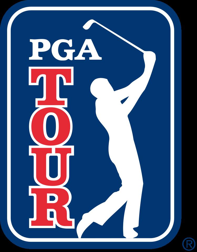 PGA Tour Logo Pga golf tournament