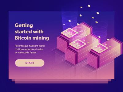 Bitcoin demo trading account