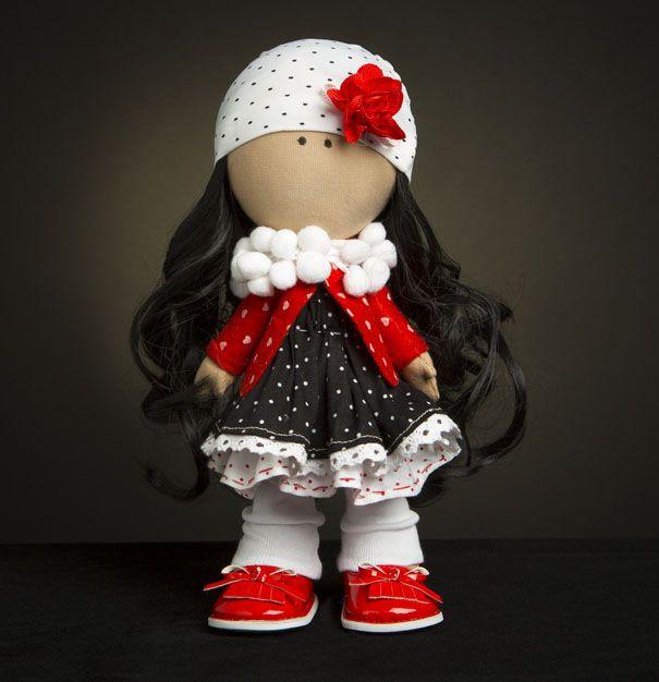 Куклы своими руками цена 21
