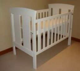 Cool Abbey Baby Cot Cots Baby Nursery Furniture In Download Free Architecture Designs Lectubocepmadebymaigaardcom