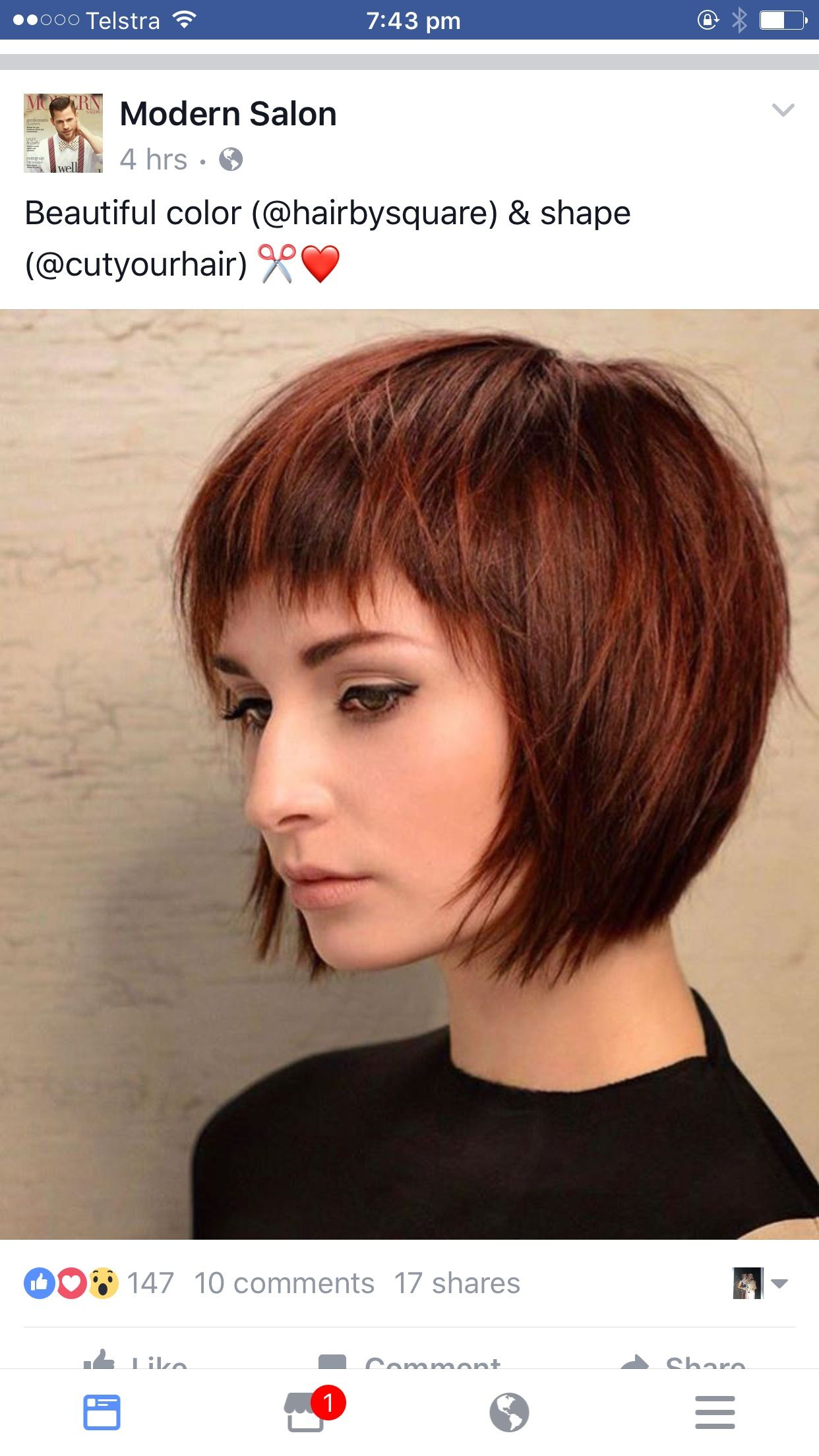 Pin By On Pinterest Hair Style