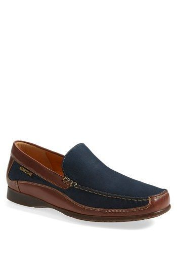 9a90690b074 Men's Mephisto 'Baduard' Loafer | Shoes-Fashion in 2019 | Mens ...