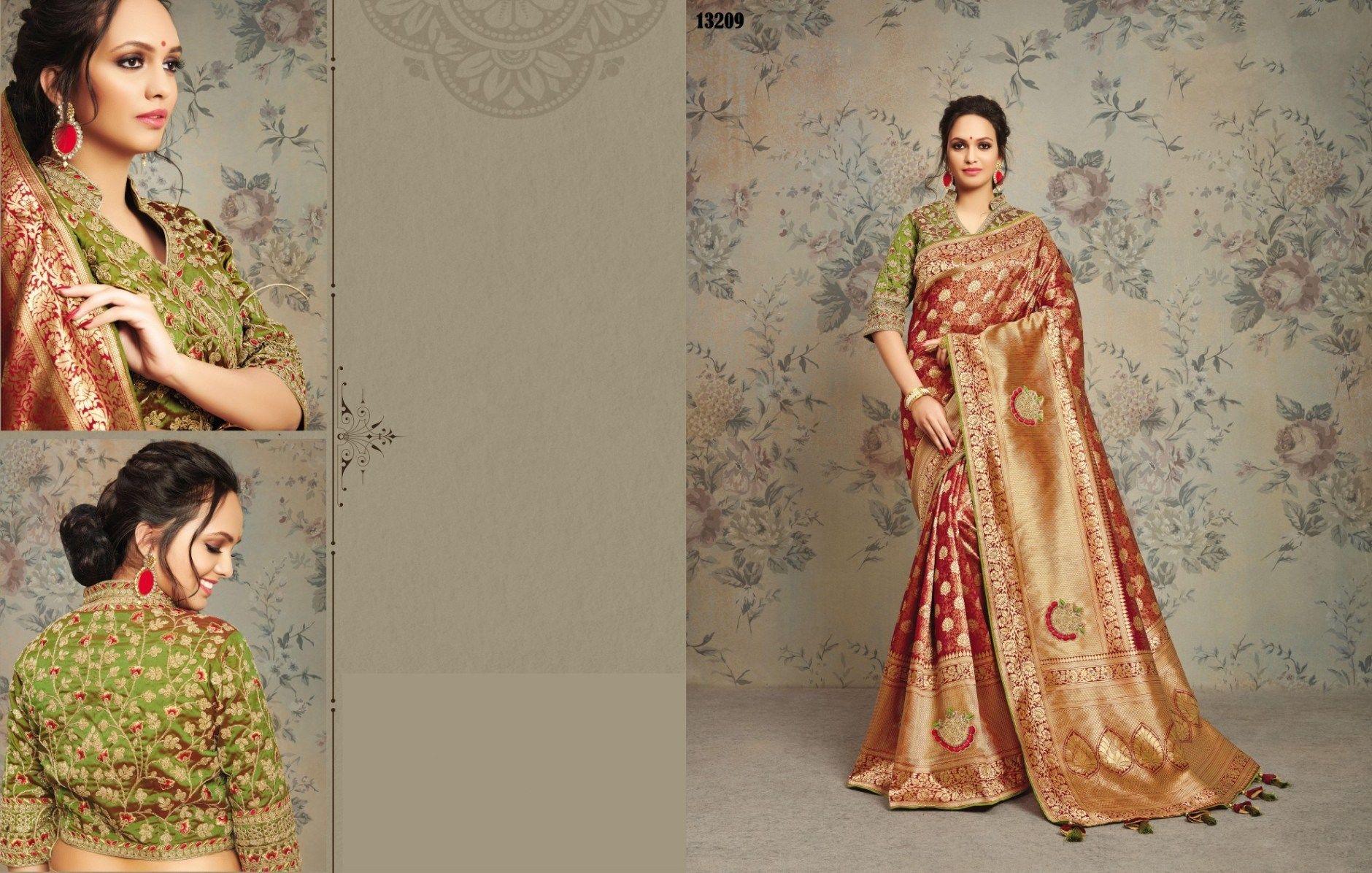 0b266268b4 AARYAHI MAHOTSAV LATEST DESIGNER SAREES COLLECTION 2019   Ethnic Export    Saries in 2019   Designer sarees collection, Latest designer sarees, Saree  ...