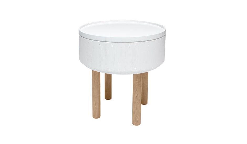 MONOQI Runder Hat Tisch - Weiß Furniture Pinterest - runder küchentisch weiß