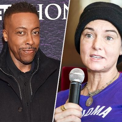 Hot: Arsenio Hall Sues Sinead O'Connor for $5 Million Over Her Claim He Provided Prince with Drugs
