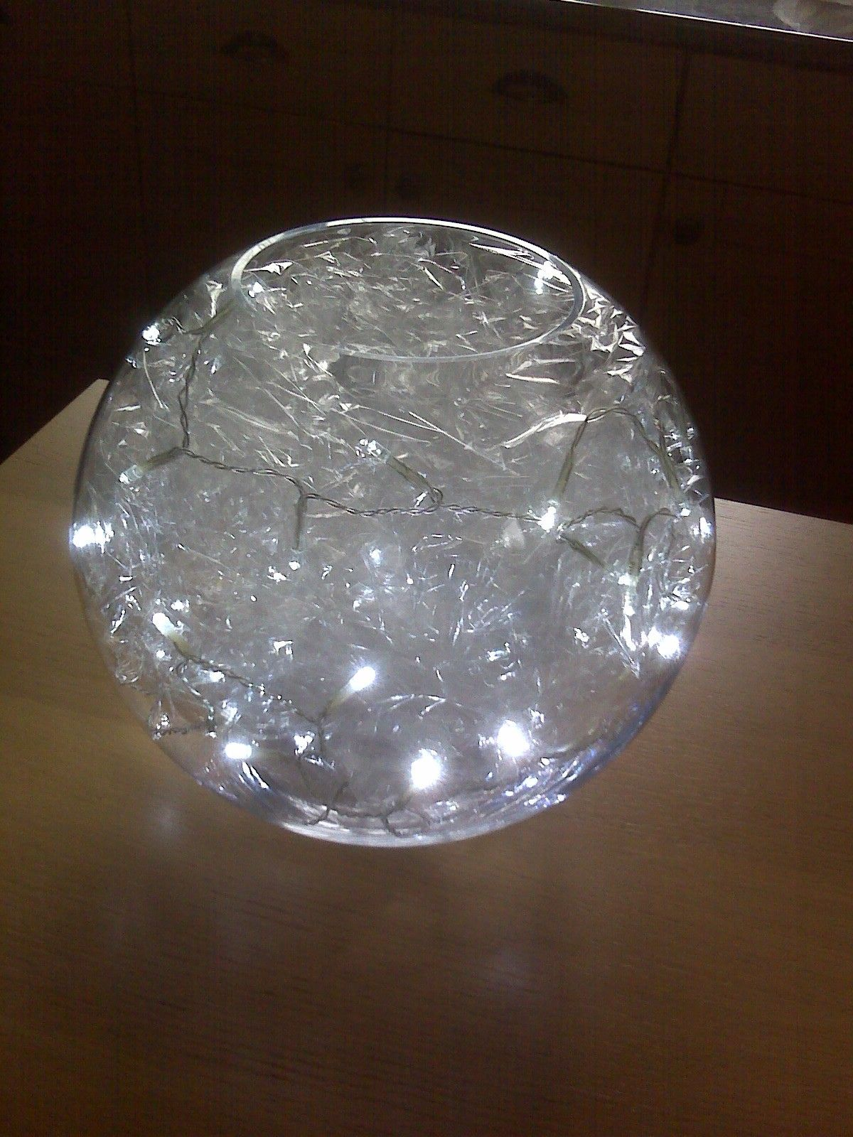 Light Bowl Very Cool Diy Light Fixtures Pinterest