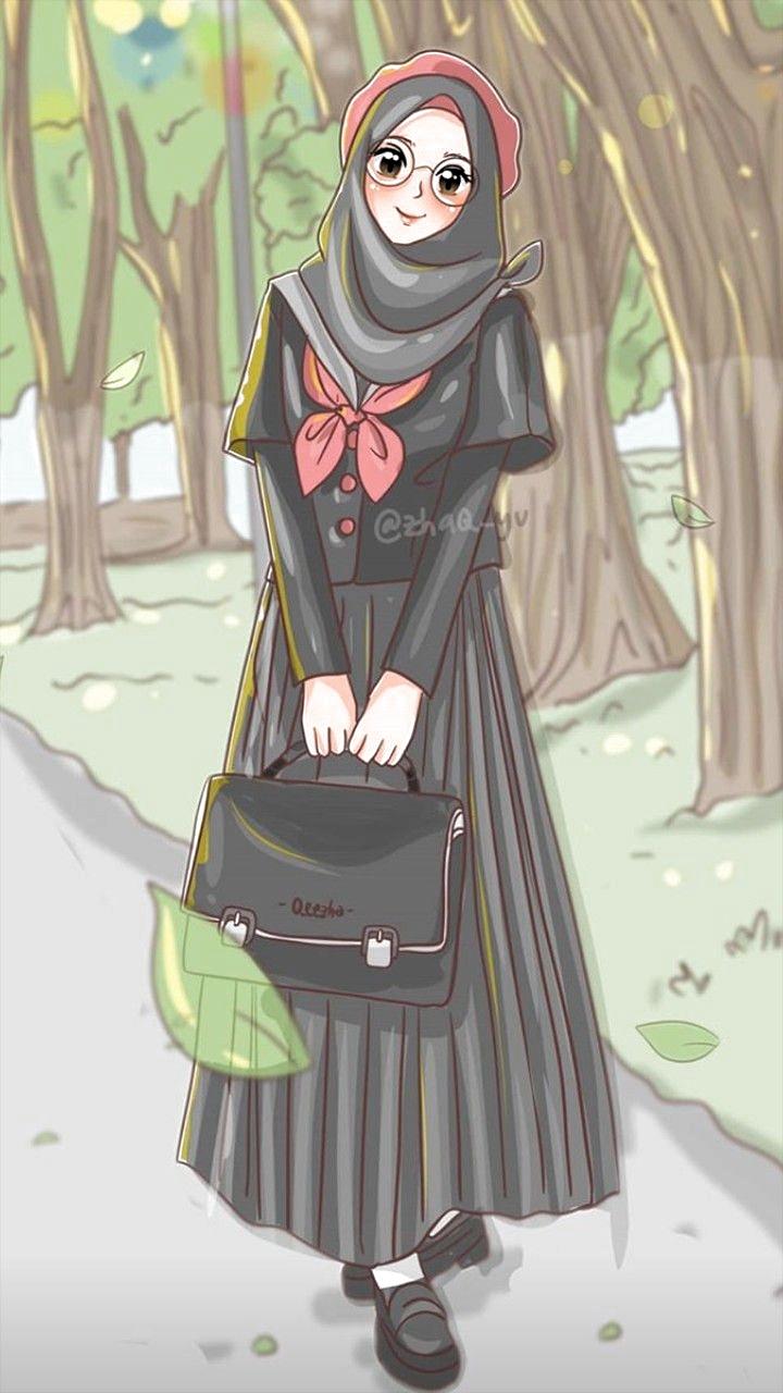 Pin Oleh فاطمة Di Anime Di 2020 Lukisan Keluarga Animasi Desain Karakter Anime Neko
