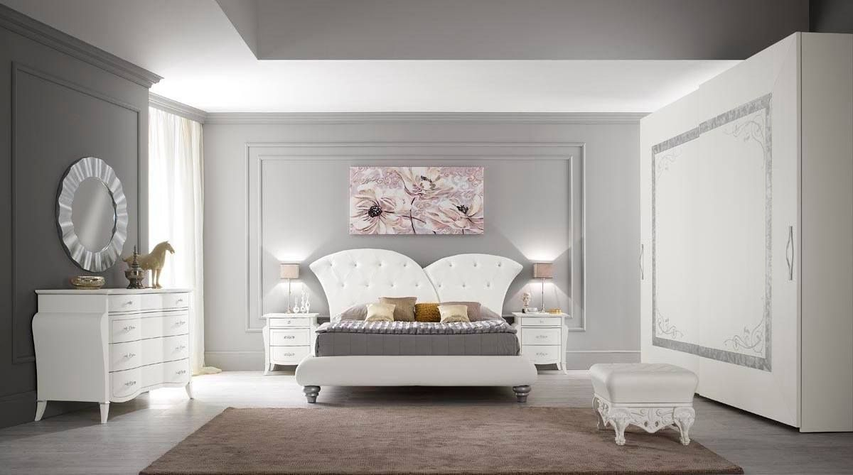 Prestige is the bedroom which represents the elegance and attention ...