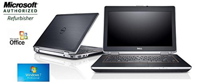 f7cfc807d9e3 Premium-Built Dell Latitude E6420 14.1-Inch Laptop FAST Intel Core ...
