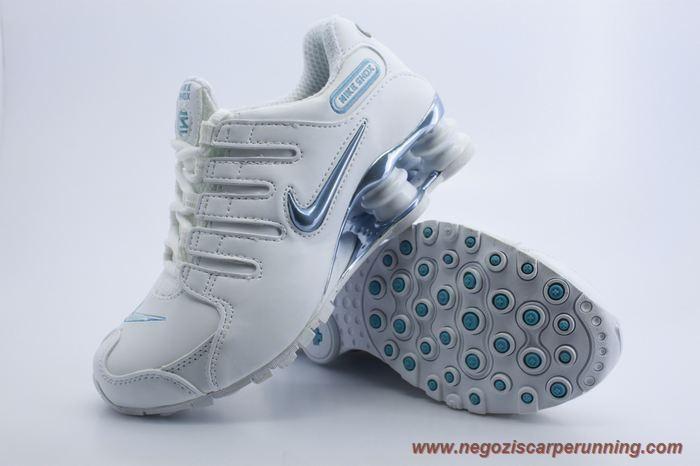 nike shox nz donna scarpe