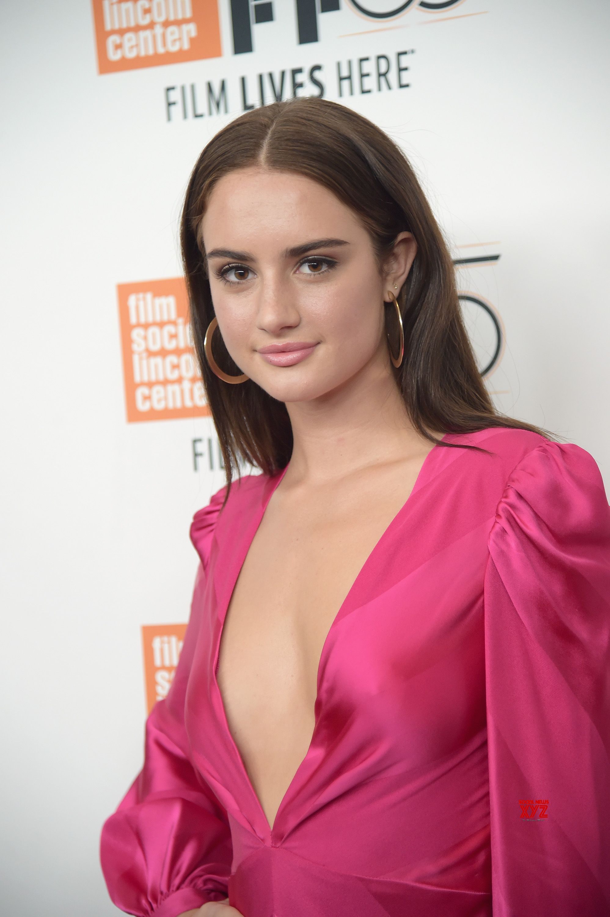Grace Van Patten Nude Photos 99