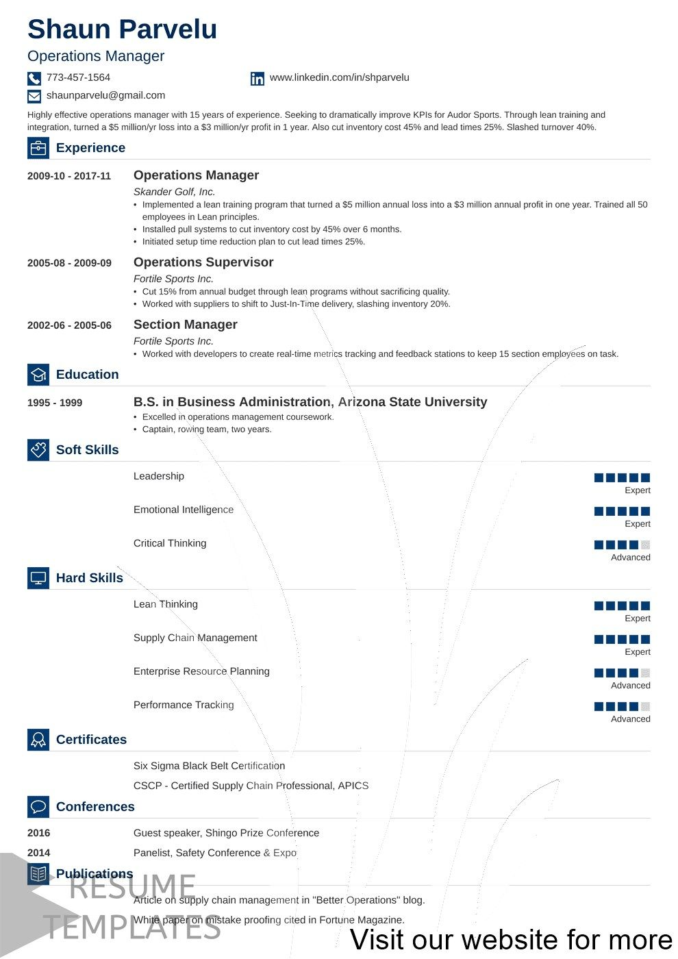 resume templates word free download in 2020 Resume