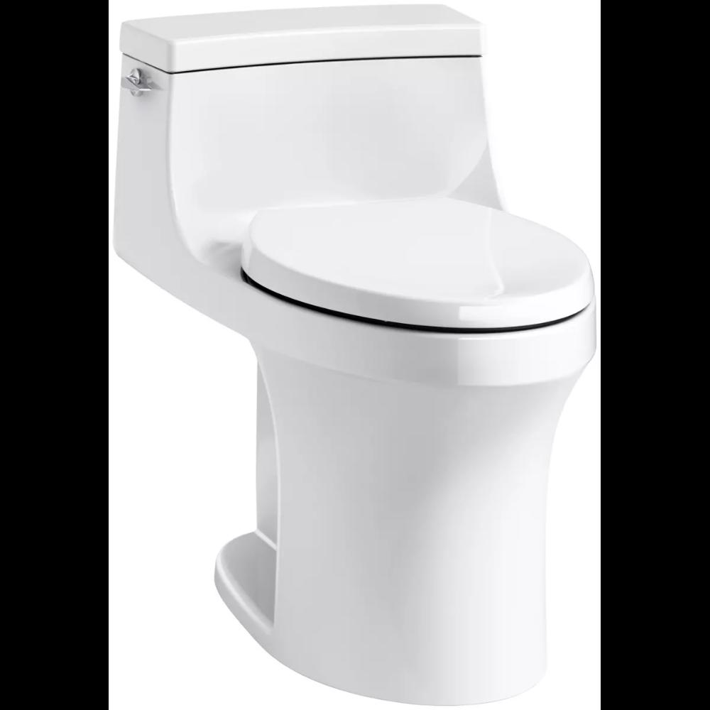 Kohler K 5172 Build Com One Piece Toilets Kohler Water Sense