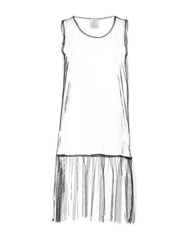 TI CHIC  Milano Women's Short dress Black 4 US