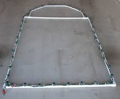 Image Result For How To Frame Windows With Christmas Lights With Images Christmas Window Lights Christmas Window Christmas Lights