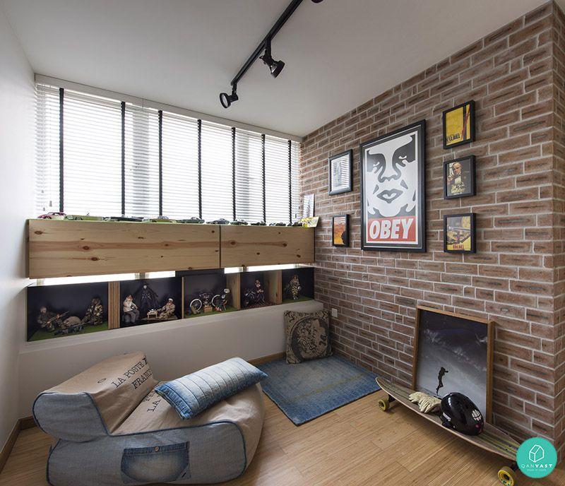 Studio Apartment Bay Area: Prozfile-Natural-Loft-Bay-Windo