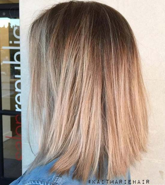 31 Bob And Lob Hairstyles That Will Make You Want Short Hair With