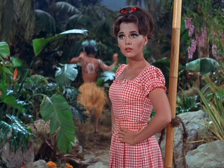 Mary Ann from Gilligan's Island | Style | Pinterest | What's the ...
