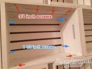 Photo of Trendy craft storage box diy wooden crates 36 ideas
