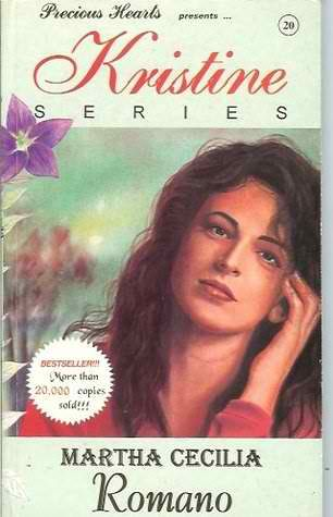 Kristine Series By Martha Cecilia Romano 1 My Favorite Books Of