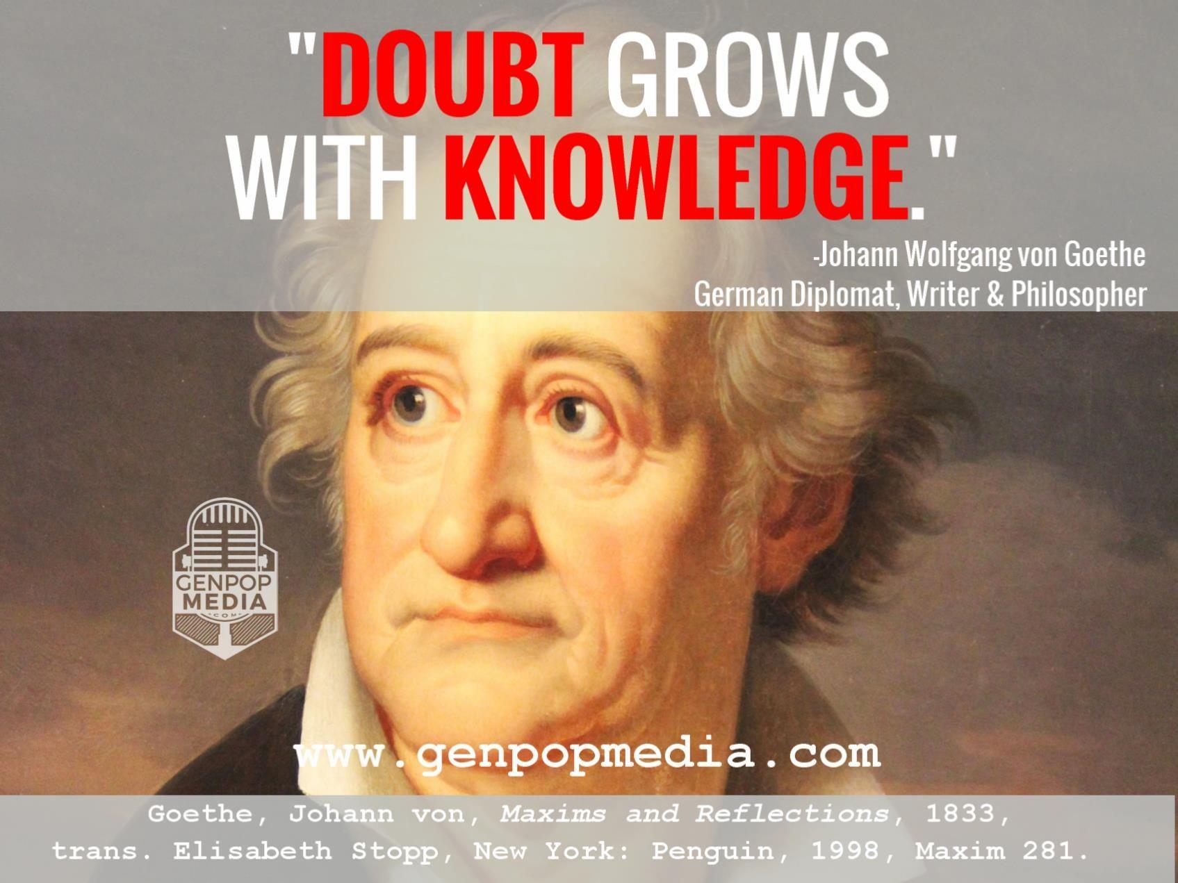 Goethe Johann Wolfgang Von Goethe German Diplomat Writer