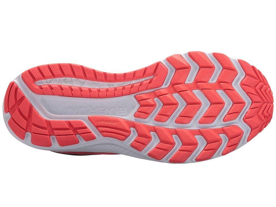 Saucony Guide ISO Women's Running Shoes Vizi RedBlack