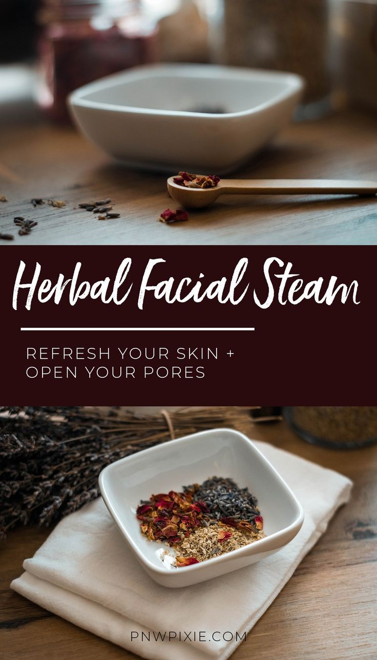 Watch The Benefits of a Do-It-Yourself FacialSteam video