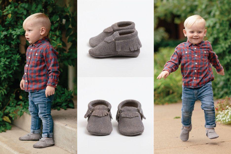 baby boy moccasins Shop Clothing
