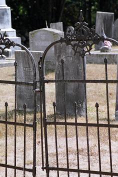 9 Gates to Hell - Franklin Co., VA