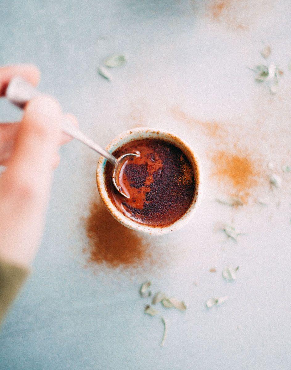 Vamos A Chocolatear Nuestra Leche De Avellanas Casera Con Cacao
