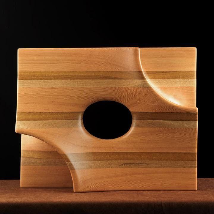 Esculturas en madera abstractas buscar con google - Esculturas de madera abstractas ...