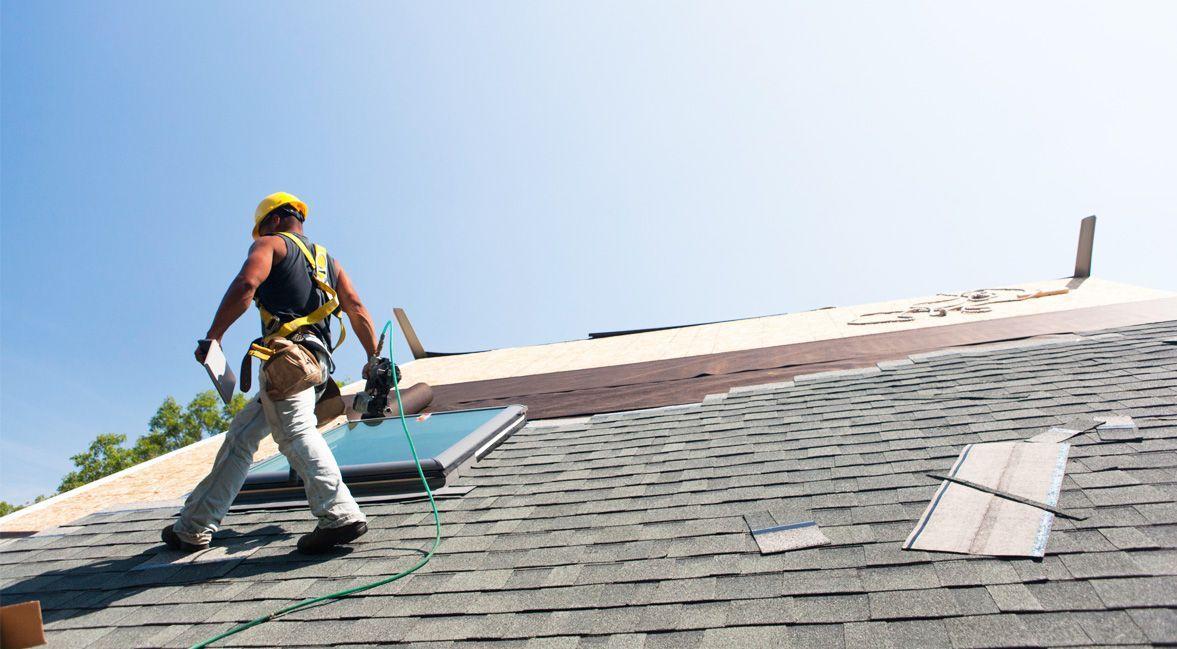 roofing companies kansas city