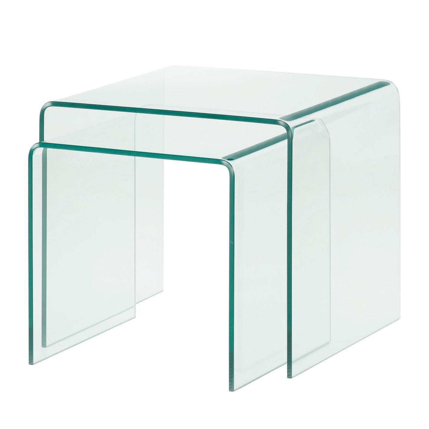 Beistelltisch Drap 2 Teilig Glas Morteens Jetzt Bestellen Unter Https Moebel Ladendi Couchtisch Design Beistelltische Wohnzimmer Wohnzimmer Tisch Weiss
