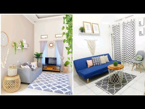 87 Simple Small Living Room Decor Ideas 2020 Youtube Small Living Room Decor Living Room Decor Small Living Room