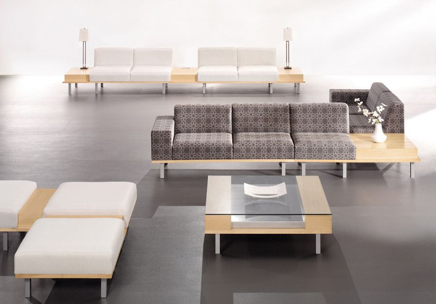 Superior New Furniture Lobby Lounge Soft Chairs fice